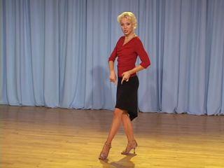 how to learn mambo dance