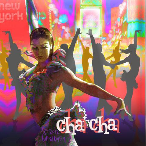 Learn To Dance Cha Cha With Ballroomdancerscom