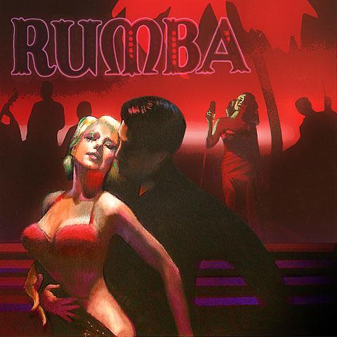 Latin Rhumba 40