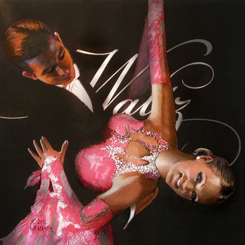 Wal on Mambo Dance Steps